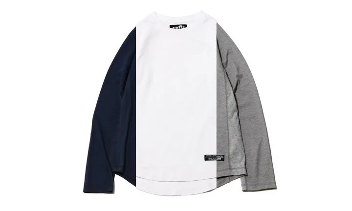 2/20発売!ATMOSLABから「LIMONTA Flight Jacket」「COOLMAX Surf Knit Switch Long Sleeve」が登場! (アトモスラボ)
