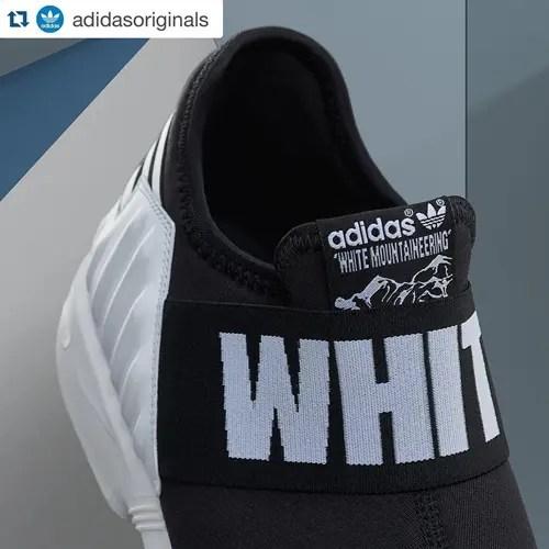 次なるadidas Originals by White Mountaineering FW16 コレクションが3/16から展開! (アディダス オリジナルス ホワイトマウンテニアリング)
