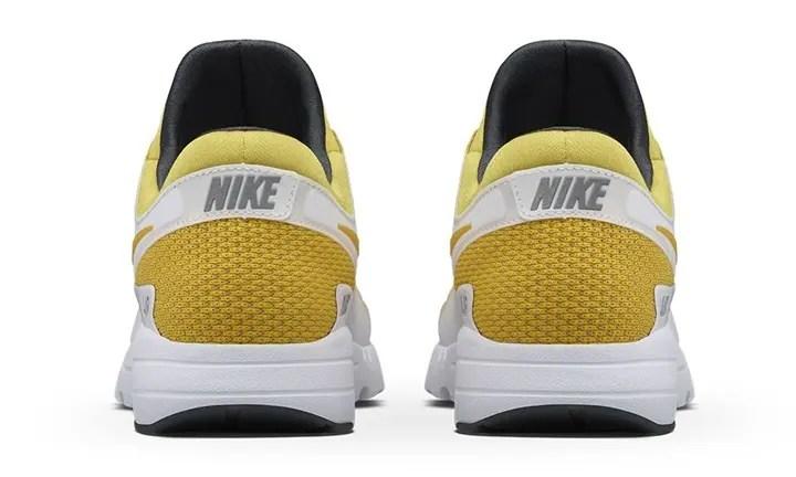 【国内3/28発売予定】ナイキ エア マックス ゼロ ホワイト/イエロー (NIKE AIR MAX ZERO White/Yellow) [789695-100]