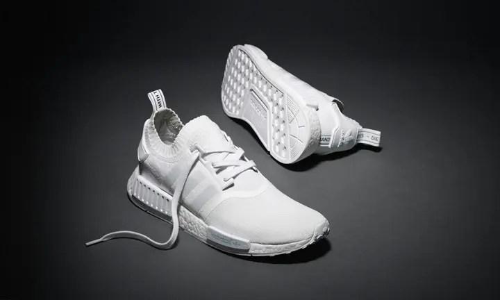 海外4月発売!adidas Originals NMD_R1 PK PRIME KNIT (アディダス オリジナルス エヌ エム ディー ランナー プライムニット) [BA8629,30]
