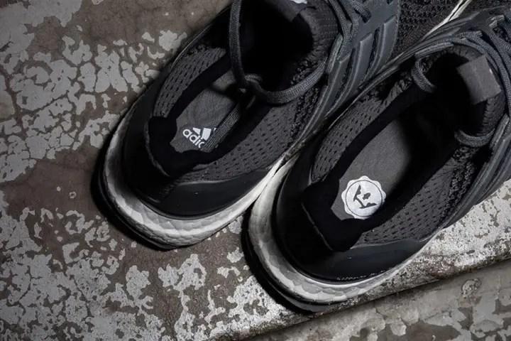 Highsnobiety x adidas ULTRA BOOSTが海外近日発売予定! (アディダス ウルトラ ブースト)