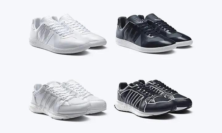 4/9発売!adidas Originals by White Mountaineering 2016 S/S 「BW trainer」「ENERGY BOOST」 (アディダス オリジナルス ホワイトマウンテニアリング) [S79445,9][S79455,6]