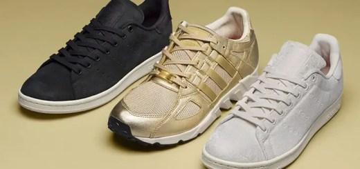 """海外発売!Sneakersnstuff × adidas Originals """"CELEBRATE SUCCESS PACK"""" (アディダス オリジナルス)"""