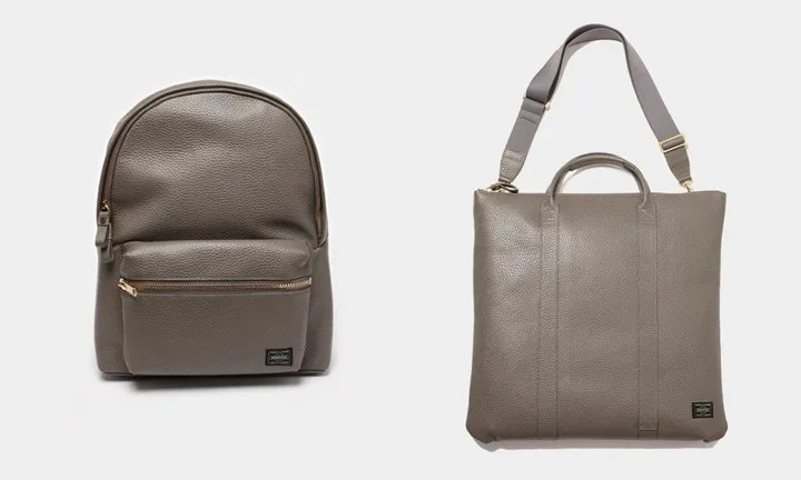 THE PARK•ING GINZAで5525GALLERY × PORTER アイテムが発売! (ザ・パーキング銀座 ポーター )
