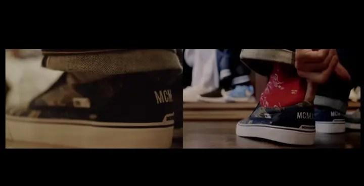 5/3発売!CHAPTER 誕生20周年記念!× DC shoes × Lafayetteのトリプルコラボアイテムがリリース! (チャプター ディーシーシューズ ラファイエット)