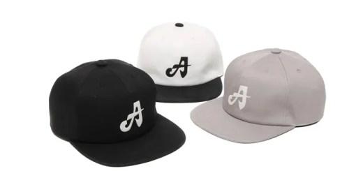 CA4LA × ATMOSLAB 6 PANEL COTTON CAPが5/21発売! (カシラ アトモスラボ)