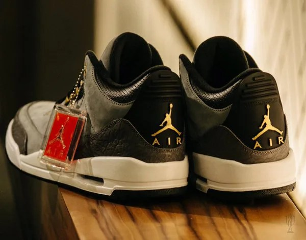 "NIKE AIR JORDAN III ""Trophy Room"" (Exclusive to Trophy Room) (ナイキ エア ジョーダン 3 ""トロフィー ルーム"")"