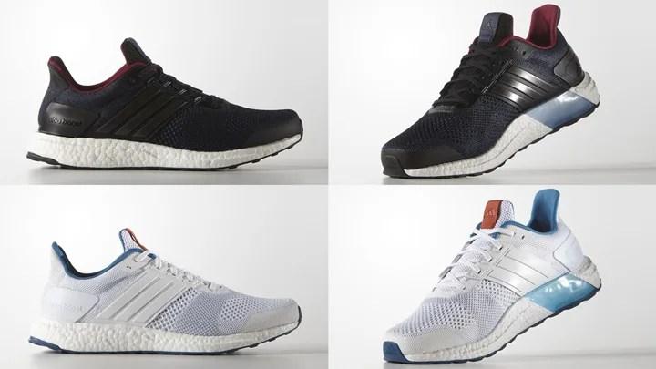 """6月発売!アディダス ウルトラ ブースト ST """"ブラック/ホワイト"""" (adidas ULTRA BOOST ST """"Black/White"""") [BB3931,3]"""