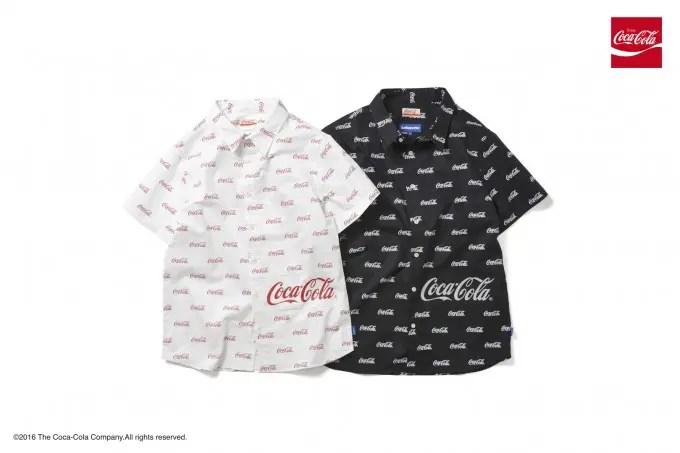 Coca Cola × Lafayette 2016 SPRING/SUMMER COLLECTION 16th デリバリー!5/28から発売!(コカコーラ ラファイエット)