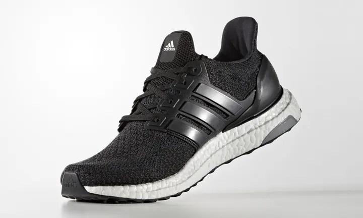 """アディダス ウルトラ ブースト """"ブラック"""" 2.0が国内でも近日発売! (adidas ULTRA BOOST """"Black"""" 2.0) [BB3909]"""