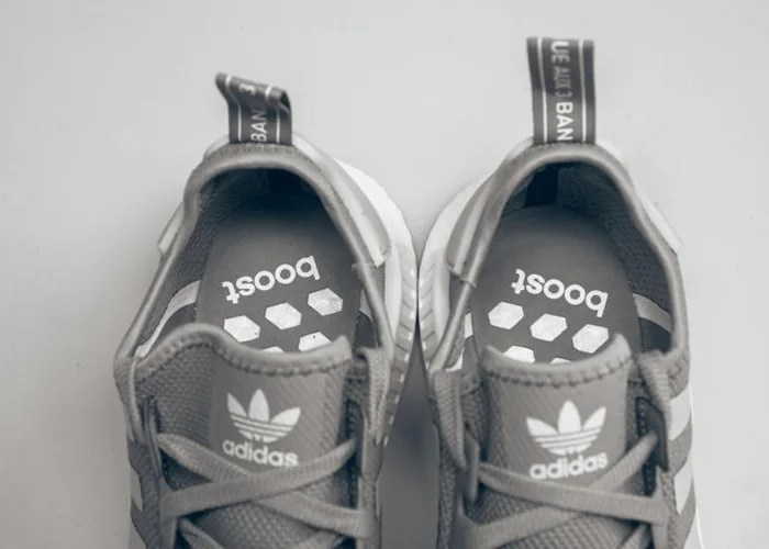 """海外6/10展開!adidas Originals NMD_R1 """"Solid Grey"""" (アディダス オリジナルス エヌ エム ディー ランナー """"ソリッド グレー"""") [S31503]"""