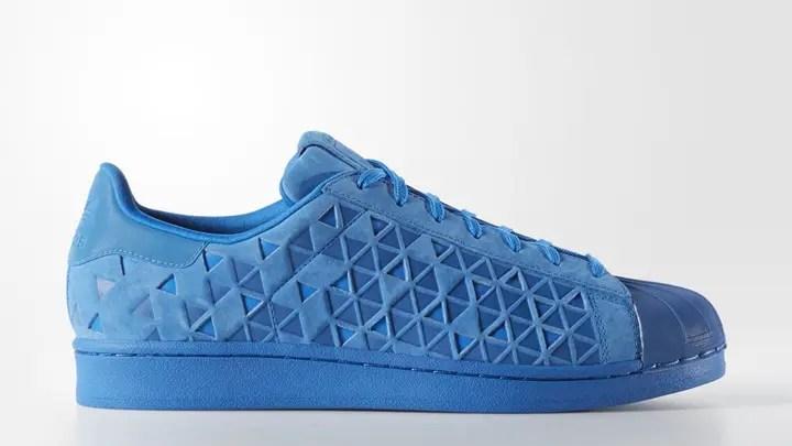 """海外展開!adidas Originals SUPERSTAR XENO """"Spectrum"""" pack Bluebird (アディダス オリジナルス スーパースター """"ブルーバード"""") [AQ8183]"""