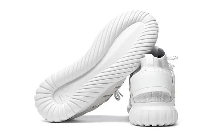 """海外8/15展開!アディダス オリジナルス チュブラー ノヴァ プライム ニット """"ヴィンテージ ホワイト"""" (adidas Originals TUBULAR NOVA PRIMEKNIT PK """"Vintage White"""")[S80106]"""