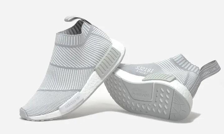 adidas Originals NMD_CS1 PK {CITY SOCK PRIMEKNIT} (アディダス オリジナルス エヌ エム ディー シティ ソック プライムニット) [S32191]