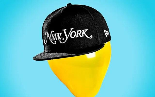 ニューヨークのライフスタイル「NEW YORK MAGAZINE」とNew Eraのコラボアイテム! (ニューヨーク マガジン ニューエラ)