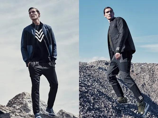 8/4から順次発売!adidas Originals by White Mountaineering (アディダス オリジナルス バイ ホワイトマウンテニアリング)