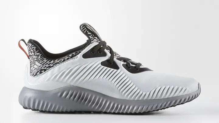 """8/6発売!adidas ALPHA BOUNCE """"Clear Grey/Matt Silver"""" (アディダス アルファ バウンス """"クリアグレー/マットシルバー"""") [AQ8214][B54202]"""