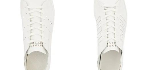 Barneys New York × adidas Originals STAN SMITH/SUPERSTAR 80Sが海外展開! (バーニーズ ニューヨーク アディダス オリジナルス スタンスミス/スーパースター)
