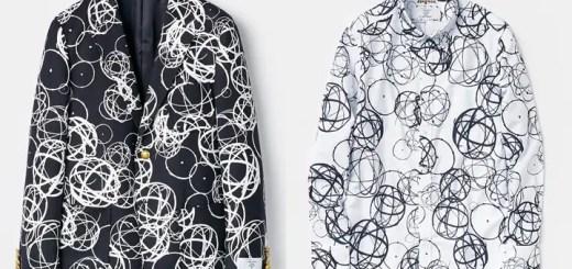 Humanized Adidas Originals NMD R1 STLT 2018 Triple Black Men's