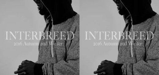INTERBREED 2016 AUTUMN and WINTER COLLECTIONが9/10から展開! (インターブリード 2016年 秋冬)