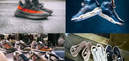 "【まとめ】9/24発売の厳選スニーカー!(adidas Originals YEEZY 350 BOOST V2 ""Beluga"")(NIKE AIR JORDAN 5 RETRO ""Bronze"")(nonnative × CONVERSE PRO-LEATHER HI)(New Balance THE MIUK SURPLUS PACK)他"