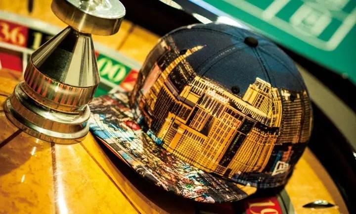 """New Eraからアメリカが誇る世界有数の歓楽都市「ラスベガス」を表現したアイテムが発売! (ニューエラ """"Las Vegas City Print"""")"""