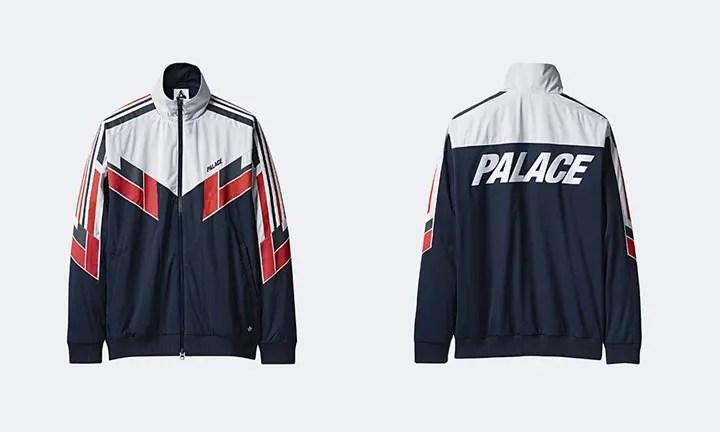 【続報】アパレルアイテムがアップ!Palace Skateboard × adidas Originals 2016 FALL/WINTER (パレス アディダス オリジナルス 2016年 秋冬モデル)