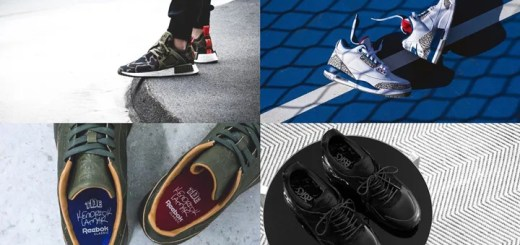 "【まとめ】11/25発売の厳選スニーカー!(NIKE AIR JORDAN 3 RETRO OG ""True Blue"")(adidas Originals NMD_XR1 ""DUCK CAMO"")(monkey time × ASICS TIGER GEL-LYTE V ""DRESS UP"")(KENDRICK LAMAR REEBOK CLASSIC LEATHER LUX ""RED AND BLUE"")他"