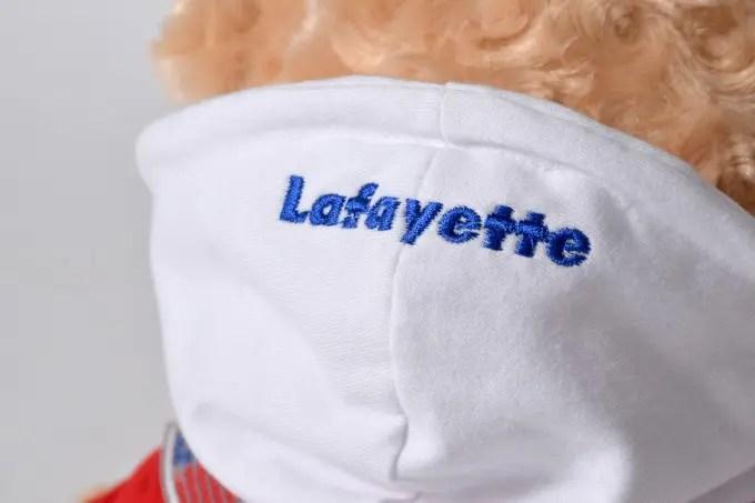 150体限定!Lafayette × INTERBREED テディベア 第2弾が11/26発売! (ラファイエット インターブリード)