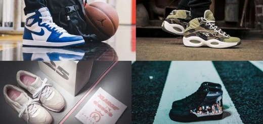 "【まとめ】12/23発売の厳選スニーカー!(NIKE AIR JORDAN 1 RETRO OG ""White/Storm Blue"")(A BATHING APE × mita sneakers × REEBOK QUESTION MID)(atmos × SECRETBASE × PUMA SUEDE ""GHOSTBUSTERS"")(APPLEBUM × PONY)他"
