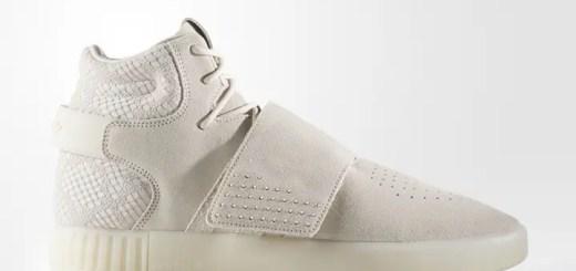 """アディダス オリジナルス チュブラー インベーダー ストラップ """"クリア ブラウン"""" (adidas Originals TUBULAR INVADER STRAP """"Clear Brown"""") [BB8943]"""
