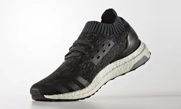 """adidas ULTRA BOOST UNCAGED """"Black/Multi sprecle"""" (アディダス ウルトラ ブースト アンケージド """"ブラック/マルチスペックル"""") [BA9796]"""