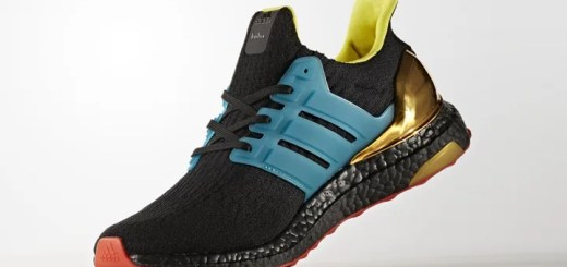 2/15発売!adidas by kolor 2017 S/S ULTRA BOOST (アディダス バイ カラー 2017年 春夏 ウルトラ ブースト) [AH1485]