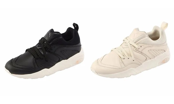 PUMA BLAZE OF GLORY NATURAL 2...