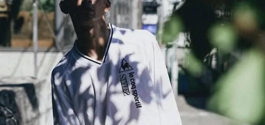 【先行予約】le coq sportif × Styles DAIKANYAMA 限定コレクションが4/29発売! (ルコックスポルティフ スタイルス 代官山)