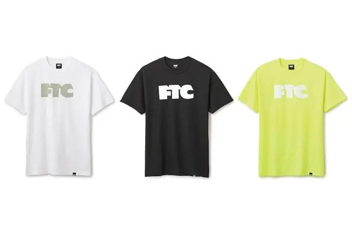 FTC 2017 SUMMMER COLLECTION 2nd DROPが4/29発売! (エフティーシー 2017年 夏)