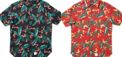 APPLEBUMからスカーフェイス トニー・モンタナを連想させるパターンシャツが5/6発売! (アップルバム)