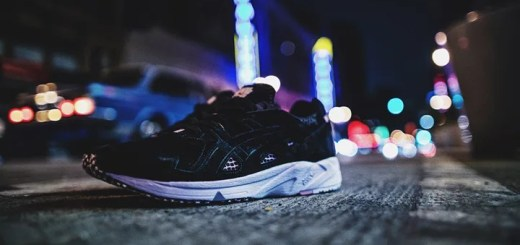 "size? x ASICS TIGER GEL-DS Trainer ""24 Hours in LA Pack"" (サイズ アシックス タイガー ゲル ディーエス トレイナー)"