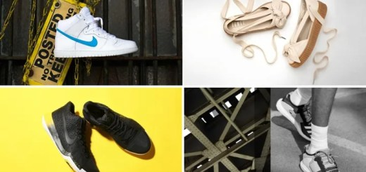"【まとめ】5/11発売の厳選スニーカー!(NIKE SB DUNK HIGH TRD QS ""Mulder"")(KYRIE 3 ""Black/Yellow"")(adidas Day One ULTRA BOOST)(FENTY PUMA by RIHANNA BOW SLIDE)他"