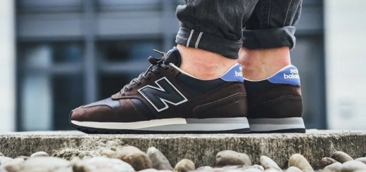 Norse Projects × New Balance 770NC/NP MADE IN ENGLAND 2カラー (ノース プロジェクト ニューバランス)
