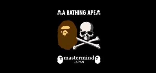 近日展開!A BATHING APE × mastermind JAPAN Eyewear Collection (ア ベイシング エイプ マスターマインド ジャパン)