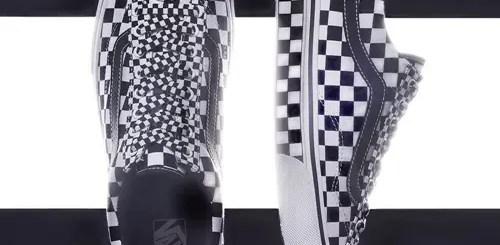"""VANS OLD SKOOL OG """"SOLID & CHECKER PACK""""がGREEN ROOM FESTIVAL会場で5/20から発売! (バンズ オールドスクール """"ソリッド チェッカー パック"""")"""