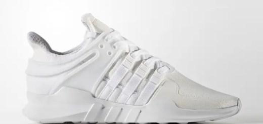 """6/1発売!アディダス オリジナルス エキップメント サポート ADV 91/16 """"ホワイト"""" (adidas Originals EQT SUPPORT ADV 91/16 """"White"""") [CP9558]"""
