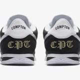 """6/1発売!ナイキ コルテッツ ベーシック ナイロン """"コンプトン"""" (NIKE CORTEZ BASIC NYLON """"Compton"""") [902804-001]"""
