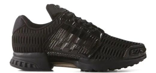 """アディダス オリジナルス クライマクール 1 """"トリプル ブラック"""" (adidas Originals CLIMACOOL 1 """"Triple Black"""") [BA8582]"""