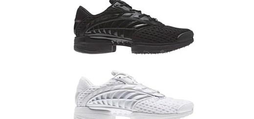 """7月発売!アディダス オリジナルス クライマクール 2 """"ブラック/ホワイト"""" (adidas Originals CLIMACOOL 2 """"Black/White"""") [BY3009,8752]"""