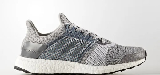 """6月発売予定!アディダス ウルトラ ブースト ST """"ホワイト/グレー"""" (adidas ULTRA BOOST ST """"White/Grey"""") [BY1900]"""