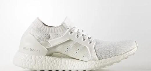 "adidas WMNS ULTRA BOOST X ""Running White"" (アディダス ウィメンズ ウルトラ ブースト エックス ""ランニング ホワイト"") [BB3433]"