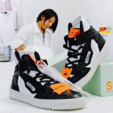 "OFF-WHITE c/o VIRGIL ABLOH 2018 S/Sモデル!""Off-Court 1/Off-Court 2""が発表 (オフホワイト)"