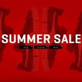 PUMA オンライン 夏のクリアランスセールが開催! (プーマ SUMMER SALE)